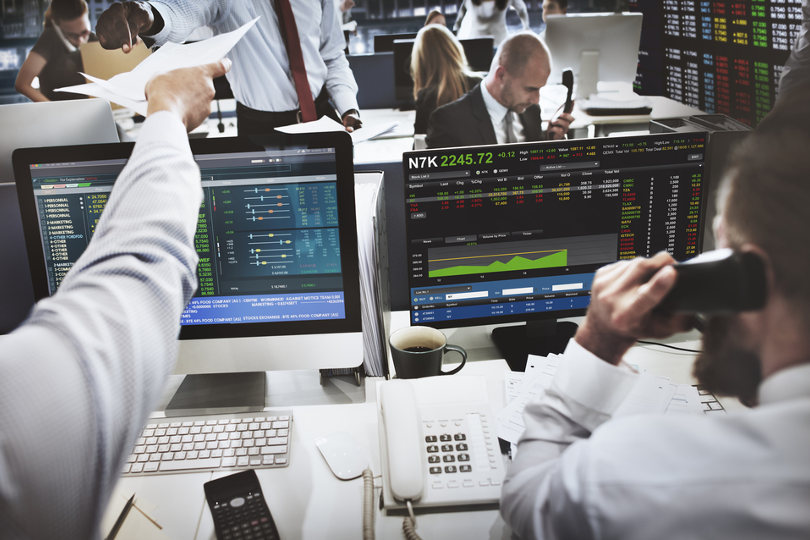 Foreign Exchange Brokers To Achieve